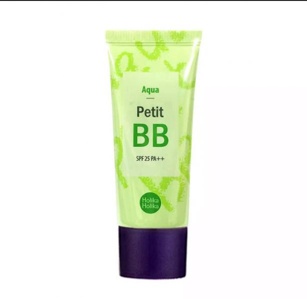 Holika Holika Petit BB Aqua Освежающий ВВ крем