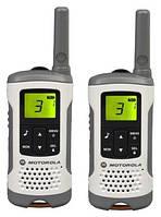 Комплект раций Motorola TLKR T50-2шт., фото 1