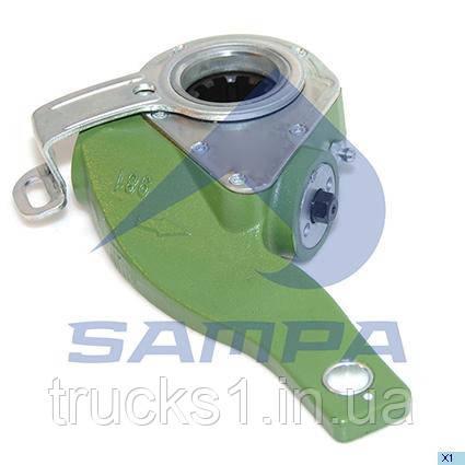 Трещетка Scania задн/ліва 042.391 (SAMPA)