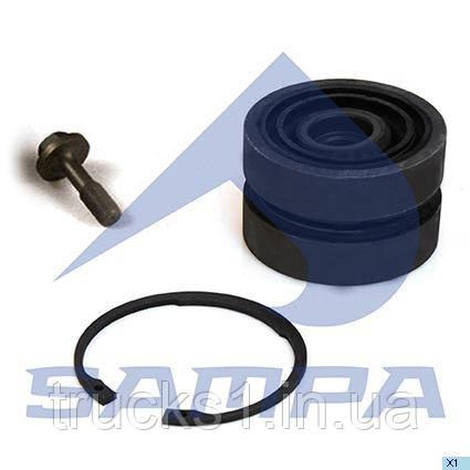 Сайлентблок кутової тяги DAF 050.561 (SAMPA)