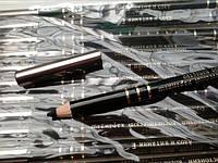 Мальва карандаш для глаз и бровей водостойкий (деревянная основа)