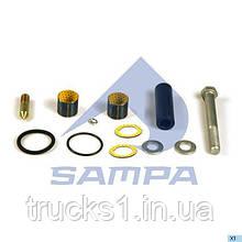 Р/к кабіни Renault 080.568 (SAMPA)