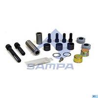 Р/к суппорта гальмівного Renault 095.575 (SAMPA)