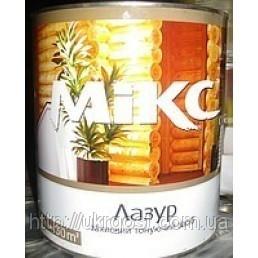 Лак Лазурь «Микс» для дерева 2,3 кг дуб, орех, махагон, черный, 1л - Укргост, строительная химия, лаки, краски, клей, герметики, инверторы, гвозди, электроды, Киев  в Киеве