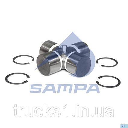 Хрестовина DAF/MAN 022.014 (SAMPA)