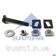 Р/к кріплення рессори BPW 070.582 (SAMPA)
