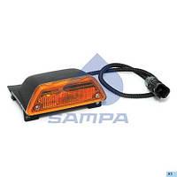 Покажчик поворотів MAN 022.063 (SAMPA)