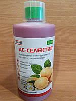 АС Селектив 1 л. Протавитель 1 тони картоплі