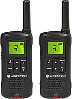 Радиостанции Motorola TLKR T61 комплект.