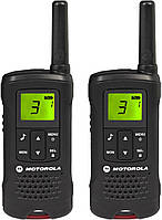 Радіостанції Motorola TLKR T61 комплект.