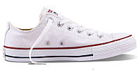 Кеды Converse ALL STAR (конверсы) Белые
