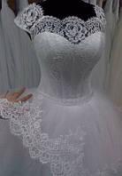 """Свадебное платье """"16-09"""""""