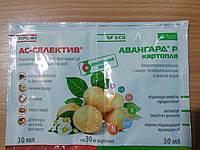 АС Селектив + Авангард Р, 30+30 мл. Протавитель+Удобрения