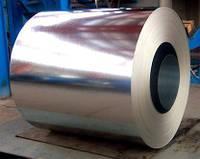 Рулон оцинкованный 2.5мм 1250х2500 мм
