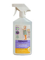 """Эко спрей для сантехники и кафеля с органическим лимоном FRESH&PURE """"Organic People"""""""