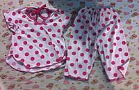 Пижама бриджи кулир опт