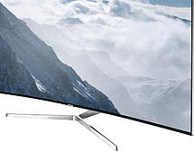 Телевизор Samsung UE78KS9000 (PQI 2400Гц, SUHD, Smart, Wi-Fi, ДУ Remote Control, изогнутый, T2/S2), фото 3