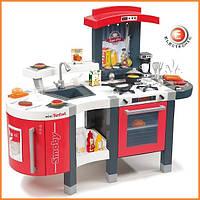 "Десткая кухня Smoby ""Super Chef Tefal"" без воды Smoby 311300"