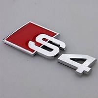 Емблема на кузов Audi S4