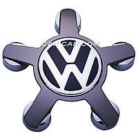 Колпачки для литых дисков Volkswagen в форме звезды