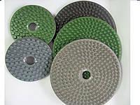 Алмазные полировальные круги