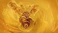 Что такое вязкость масла