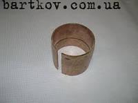 Втулка кулака поворотного (Бронза) 10.02.02.012 Дон-1500