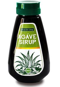 ВЕГА сироп из агавы мексиканский BIO, 350 мл Health Link