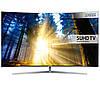 Телевизор Samsung UE78KS9000 (PQI 2400Гц, SUHD, Smart, Wi-Fi, ДУ Remote Control, изогнутый, T2/S2)