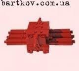 Распределитель 3 секц. 3РЭ50-02 Дон-1500