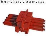 Распределитель 4 секц. 4РЭ50-29 Дон-1500