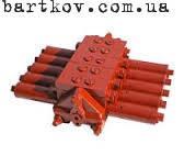 Распределитель 5 секц. Электрический 5РЭ50-00-44 Дон-1500