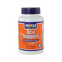 Витамины для зрения (Ocu Support), 120 капсул купить Украина