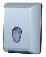 Диспенсер листовой туалетной бумаги, 622