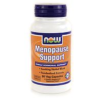 Поддержка менопаузы (Menopause Support), 90 капсул