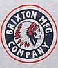 Футболка мужская стильная Brixton Rival, фото 2