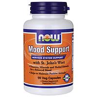 Поддержка Настроения (Mood Support), 90 капсул от стресса купить