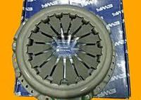Корзина сцепления (диск сцепления нажимной) Газель,УАЗ двигатель 4215,4216 (универсаль.,лепестк.) (пр-во УМЗ)