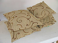 Комплект подушек  Вензель, 5шт, фото 1