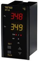 ПИД PID ПІД Регулятор температури термоконтролер в шафу або корпус вертикальний купити ціна TENSE