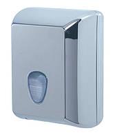 Диспенсер листовой туалетной бумаги, 622с