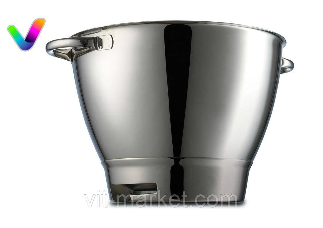 Металлическая чаша для кухонной машины Kenwood Major код AW36386B01
