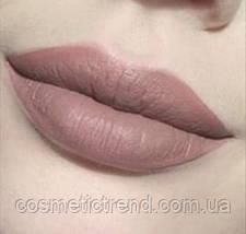 Помада для губ жидкая суперустойчивая матовая Aden Liquid Lipstick 15 Extreme Nude  8,4 gr Италия Оригинал!, фото 3