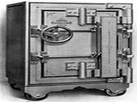 История создания сейфов
