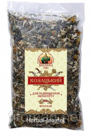 """Сбор трав """"Козацький"""" (для повышения иммунитета) 100г"""
