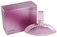 Женская туалетная вода Calvin Klein Euphoria Blossom (Кельвин Кляйн Эйфория Блоссом) 100 мл