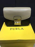 Кожаная сумка Furla Фурла 1912 ЦВЕТА