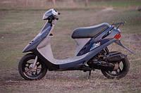Хонда Дио 27 (Honda Dio 27) синий , фото 1