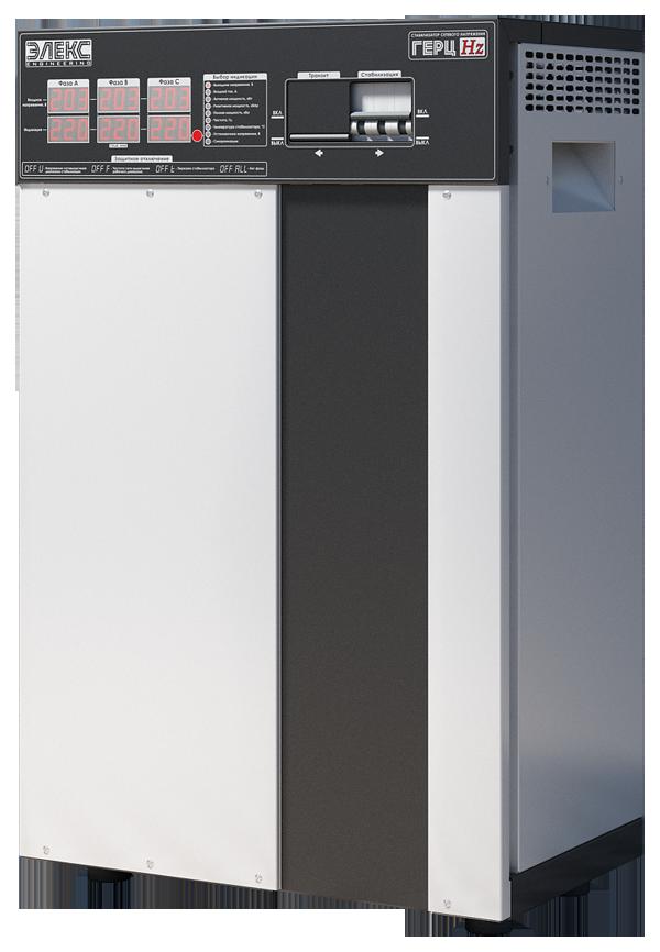 Стабилизатор напряжения 25 квт трехфазный характеристики сварочный аппарат fubag iq 160 цена