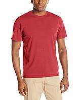 Мужская футболка Dockers - Red (M)